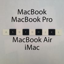 Macbook Teclas Teclado Nuevas & Usadas Pro, Air, Imac