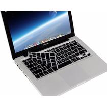 Funda Cubre Teclado En Español Macbook Pro Retina Air 13,15
