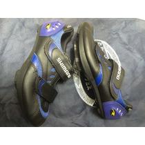 Zapatillas Shimano Profesionales Talla 7