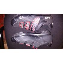 Zapatos Ciclismo De Montaña