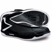 Zapatos Shimano Mtb Sh-am45 Negro T42/26.5