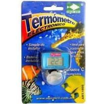 Termometro Electronico Sumergible Con Chupon