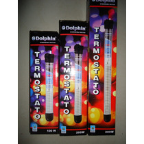 Termostato Sumergible Dolphin 100 Watts