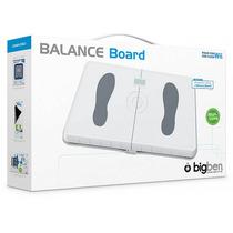 Tabla De Balance Blanca Y Bascula Para Nintendo Wii Y Wii-u