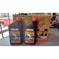 Aceite Yamalube 4t Por Caja Sae 20w50
