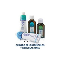 Swissjust Kit Cuidado Musculos Swiss Just