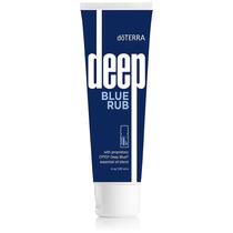 Deep Blue Rub Doterra Mezcla Dolor En Crema