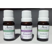 Aceite Esencial De Tomillo 100% Puro Y Natural