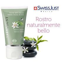 Swissjust Crema De Dia 50g Swiss Just