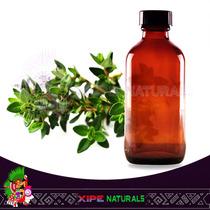 120ml Aceite Esencial De Tomillo 100% Puro Y Natural