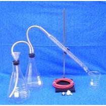 2000ml Destilación Al Vapor Aceite Esencial Extractor