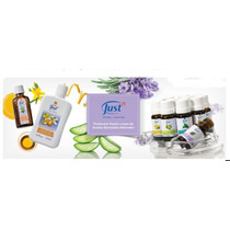 Productos Aromaterapia Just