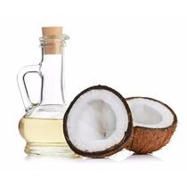 Aceite Coco Vegetal Crudo 1kg