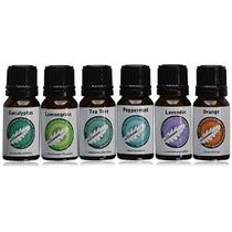 Aceite Esencial Gift Set 100% Pure Grado Terapéutico Básico
