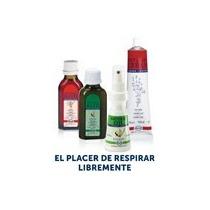 Swissjust Kit Respiracion Libre Swiss Just