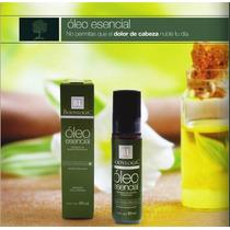 Alivia El Dolor De Cabeza Con Aceite Natural Oleo Esencial