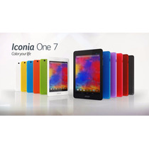 Acer Tablet Iconia B1-750 Android Atom 1g 16gb Facturada!