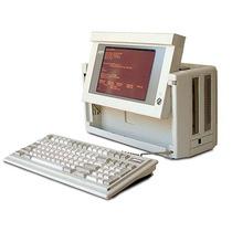 Computadora/laptop Compaq Portable Ill 1987 - Coleccionistas