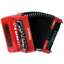 Acordeon Digital Roland Fr-18-d