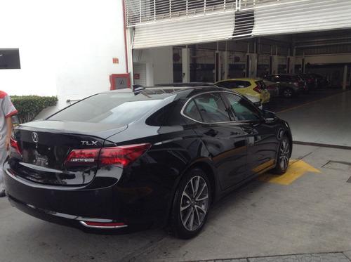 Acura Tlx 2015 Advanze 290 Hp