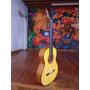 Guitarra Flamenca Blanca, Leon, Y Monterrey $6900