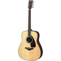 Guitarra Acustica Yamaha Fg730s Vv4