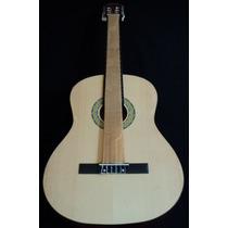 Guitarra Acustica Barniz Brillante Excelente Calidad