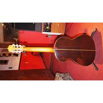 Guitarra Clasica Accesorios, Mod. B, Medio Concierto Año 89