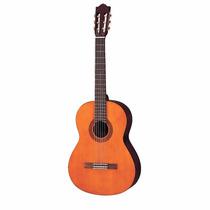Yamaha Guitarra Clásica Tapa Laminada Acabado Brillante