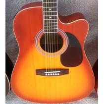 Guitarras Acústicas Texanas Nuevas. Super Precio.