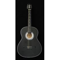 Guitarra Negra Vz