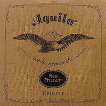 Aquila Nueva Nylgut Aq-21 Barítono Ukulele Strings - Bajo D