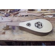 Construccion De Guitarra E Intrumentos De Cuerdas