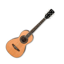 Guitarra Acústica Ibañez Pf Natural Pn1 Nt