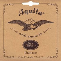 Aquila 23u Ukulele Barítono Cuerdas
