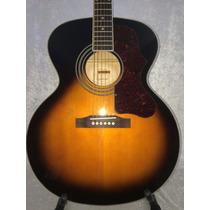 Epiphone Ej-200 Guitarra Acustica