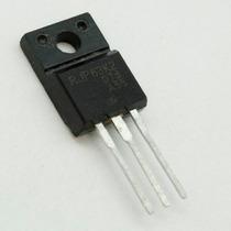 Transistor Igbt Canal N Rjp63k2dpp To-220