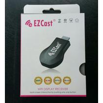 Ez Cast M2 Chromecast (visualiza Tu Celular En Tu Pantalla)