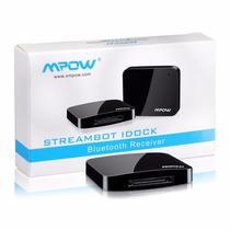 Adaptador Mpow 30pin Bluetooth4.0 Fidelidad Bose Dock Ilive
