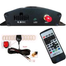 Sintonizador Tv Tuner Digital Hd Vac Antena Auto Y Pantallas