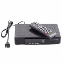 Decodificador Haz Que Tu Televisor Reciba Señal Digital Hd