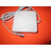 Cargador Adaptador Apple Macbook 18.5 4.6a Original Nuevo