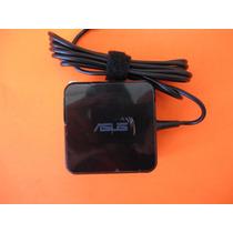Cargador Adaptador Mini Asus S200 19v 2.37a Nuevo Original
