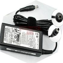 Cargador Samsung 19v 3.16a Rv411 Np305v4aeliminador Original