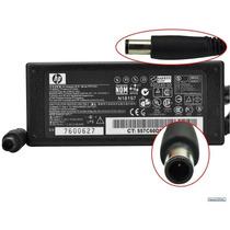 Cargador Original Hp Compaq 18.5 V 3.5 A Pin Central