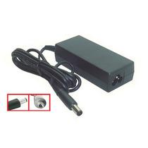 Adaptador Cargador Hp Compaq Dv4 Dv5 Dv6 Dv7 Cq40 Pin Centro