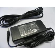 Adaptador Toshiba Gateway 19v 4.74a Original, Nuevo
