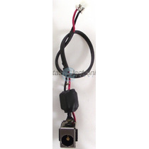 Jack De Corriente Para Toshiba Satellite Nb200-sp2904r