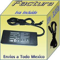 Cargador Compatible Toshiba Satellit L845 L845-sp420 Eex Mmu
