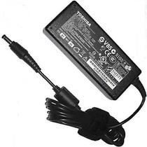 Cargador Original Para Toshiba 19v 3.95a A105 A135 Nuevo